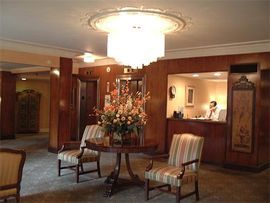 The Chevy Chase - Washington, D.C. - Lobby