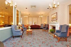 The Devon Senior Living - Devon, PA - Commons