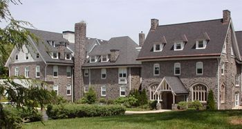 The Devon Senior Living - Devon, PA - Exterior