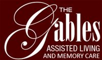 The Gables of Shelley, ID - Logo