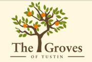 The Groves of Tustin Senior Living, CA - Logo