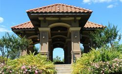 The Hamptons at Meadows Place - Meadows Place, TX - Gazebo