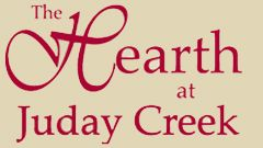 The Hearth at Juday Creek - Granger, IN - Logo