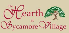 The Hearth at Sycamore Village - Fort Wayne, IN - Logo