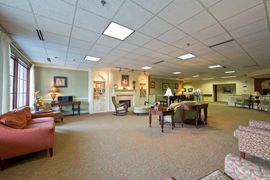 Sterling Place - Southfield, MI - Common Area