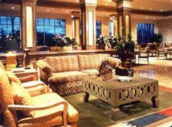 ... The Inn At Los Patios   San Antonio, TX   Lounge