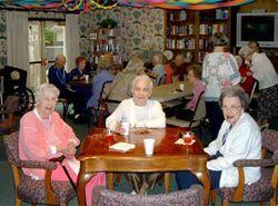 ... The Inn At Los Patios   San Antonio, TX   Residents