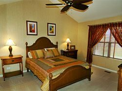 The Lakes at Waterford - Aurora, IL - Bedroom