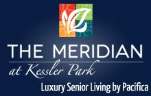 The Meridian at Kessler Park - Dallas, TX - Logo