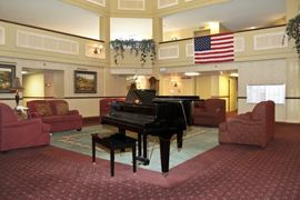 The Montclair - Springfield, MO - Common Area