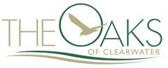 The Oaks of Clearwater, Florida - Logo
