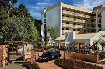 The Point at Rockridge - Oakland, CA - Exterior
