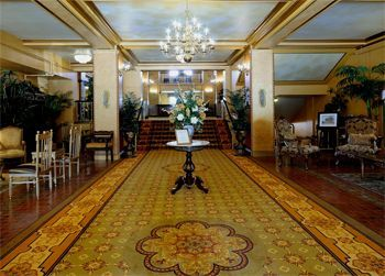The Princess Martha - St. Petersburg, FL - Lobby