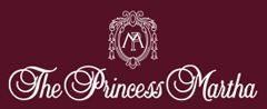 The Princess Martha - Saint Petersburg, Florida - Logo