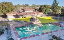 The Village at Northrise, NM - Swimming Pool