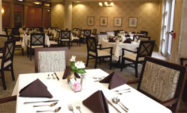 The Village at the Woodlands Waterway, TX - Dining Room