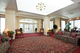 The Waterford at Deer Park - Common Area