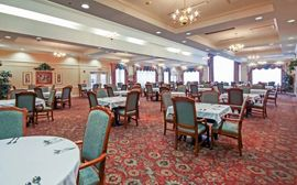 The Waterford at Fairfield, OH - Dining Room