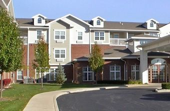 The Waterford at Levis Commons - Perrysburg, OH - Exterior