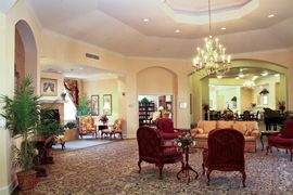 The Waterford at Plano, TX - Common Area