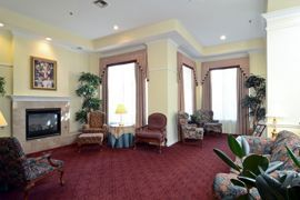 The Waterford on Highland Colony - Ridgeland, MS - Sitting Room