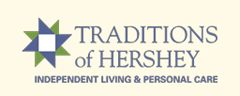 Traditions of Hersey - Palmyra, PA - Logo