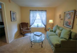 Treemont Retirement Community - Houston, TX - Apartment