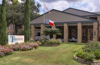 Treemont Retirement Community - Houston, TX - Exterior