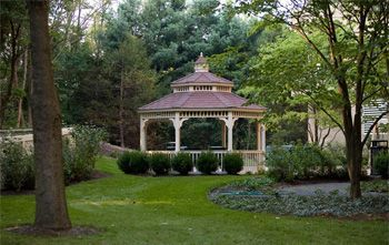 Vantage House - Columbia, MD - Gazebo