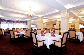 Veranda Club - Boca Raton, FL - Dining Room