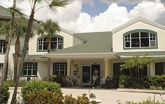 Village Place Retirement - Port Charlotte, FL - Exterior