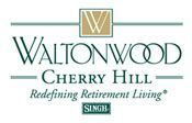 Waltonwood at Cherry Hills - Canton, MI - Logo