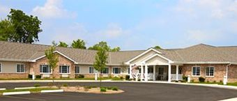 Waterford Senior Living, WI - Exterior