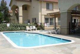 Wildomar Senior Leisure Community & Assisted Living, California - Swimming Pool