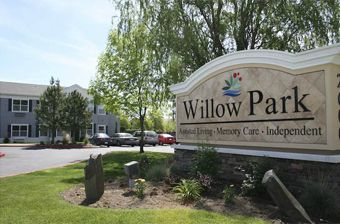 Description Of Willow Park Assisted Living