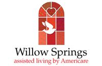 Willow Springs - Spring Hill, TN - Logo