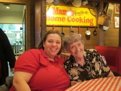 Wood Ridge Assisted Living Community - South Bend, IN - Dining Out