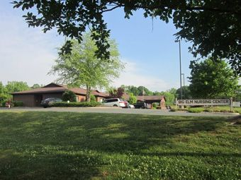 Big Elm Nursing and Rehabilitation Center - Kannapolis, North Carolina