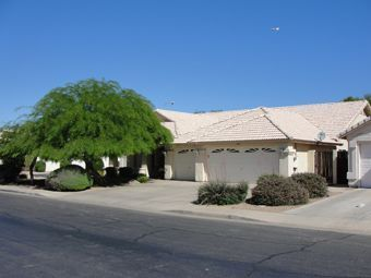 Desert Breeze Assisted Living Home - Chandler, AZ - Exterior