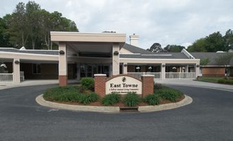 East Towne - Charlotte, North Carolina - Exterior