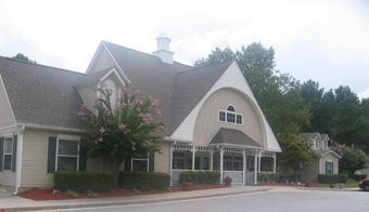 Governor's Glen Memory Care Assisted Living - Forest Glen, GA - Exterior