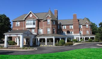 Harbour Assisted Living of Fort Wayne, IN - Exterior