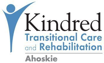 Kindred Transitional Care and Rehabilitation - Ahoskie, NC - Logo