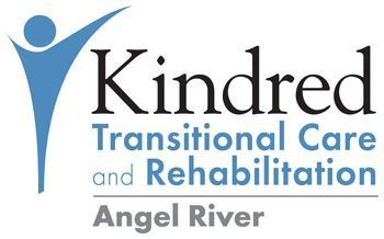Kindred Transitional Care and Rehabilitation - Angel River - Newburgh, IN - Logo