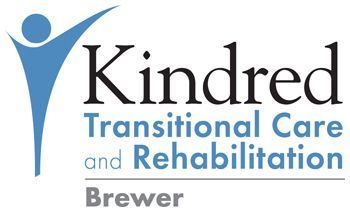Kindred Transitional Care and Rehabilitation - Brewer, ME - Logo
