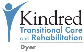 Kindred Transitional Care and Rehabilitation - Dyer, IN - Logo