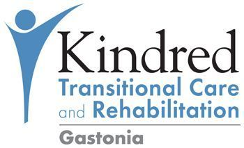 Kindred Transitional Care and Rehabilitation - Gastonia, NC - Logo