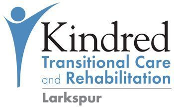 Kindred Transitional Care and Rehabilitation - Larkspur - Greenbrae, CA - Logo