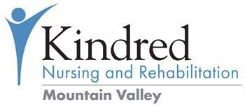 Kindred Nursing and Rehabilitation - Mountain Valley - Kellogg, ID - Logo