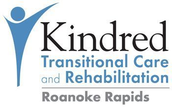 Kindred Transitional Care and Rehabilitation - Roanoke Rapids, NC - Logo